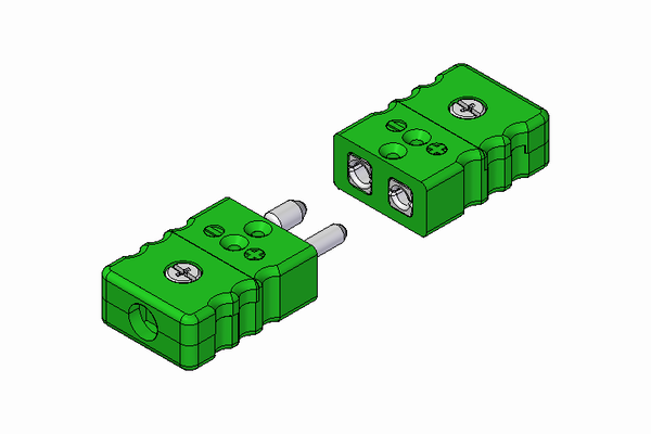Standard connector