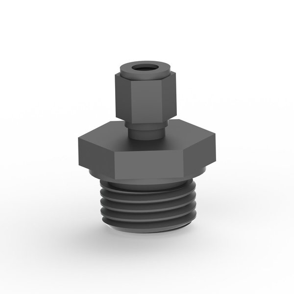 "Fittings with G1/2"" process thread"